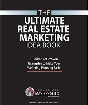 The Ultimate Real Estate Marketing Idea Book
