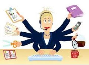 tips from an administrative professional