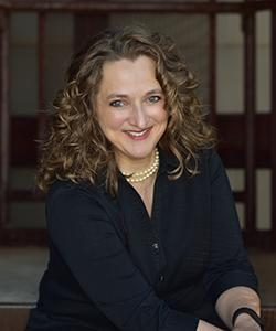 Amy Stoehr of McLean International