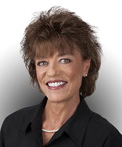 Debra McLean of McLean International
