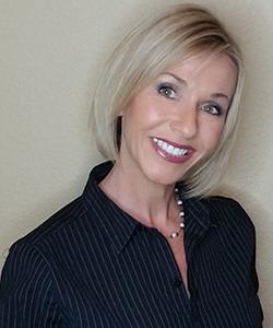 Heather Wirth of McLean International