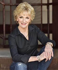Linda McLean of McLean International