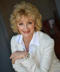 Meet Linda McLean
