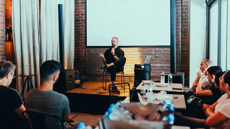 DISC Workshops with McLean International