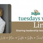 Tuesdays with Linda   Unplug