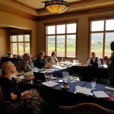 CEO leadership development program