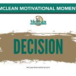 Mclean International - Decision